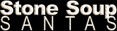 Stone Soup Santas Logo